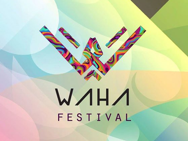 Waha Festival 2015