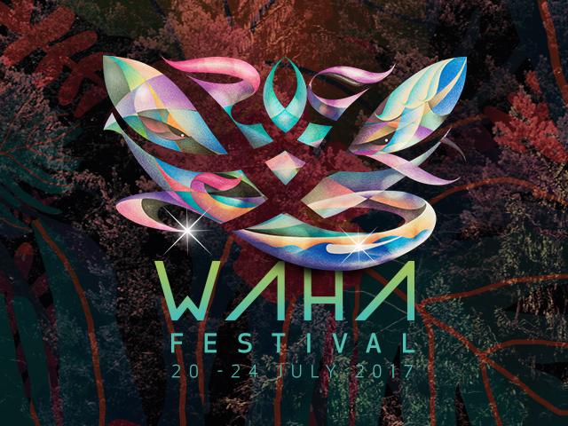 Waha Festival 2017