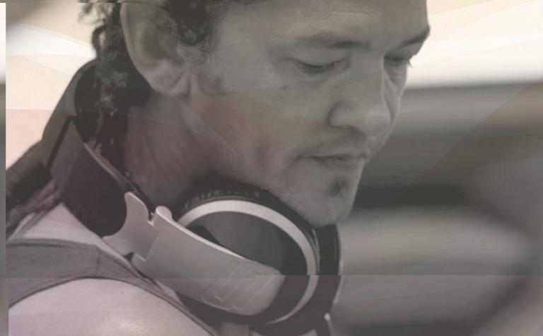 DJ Shane Gobi