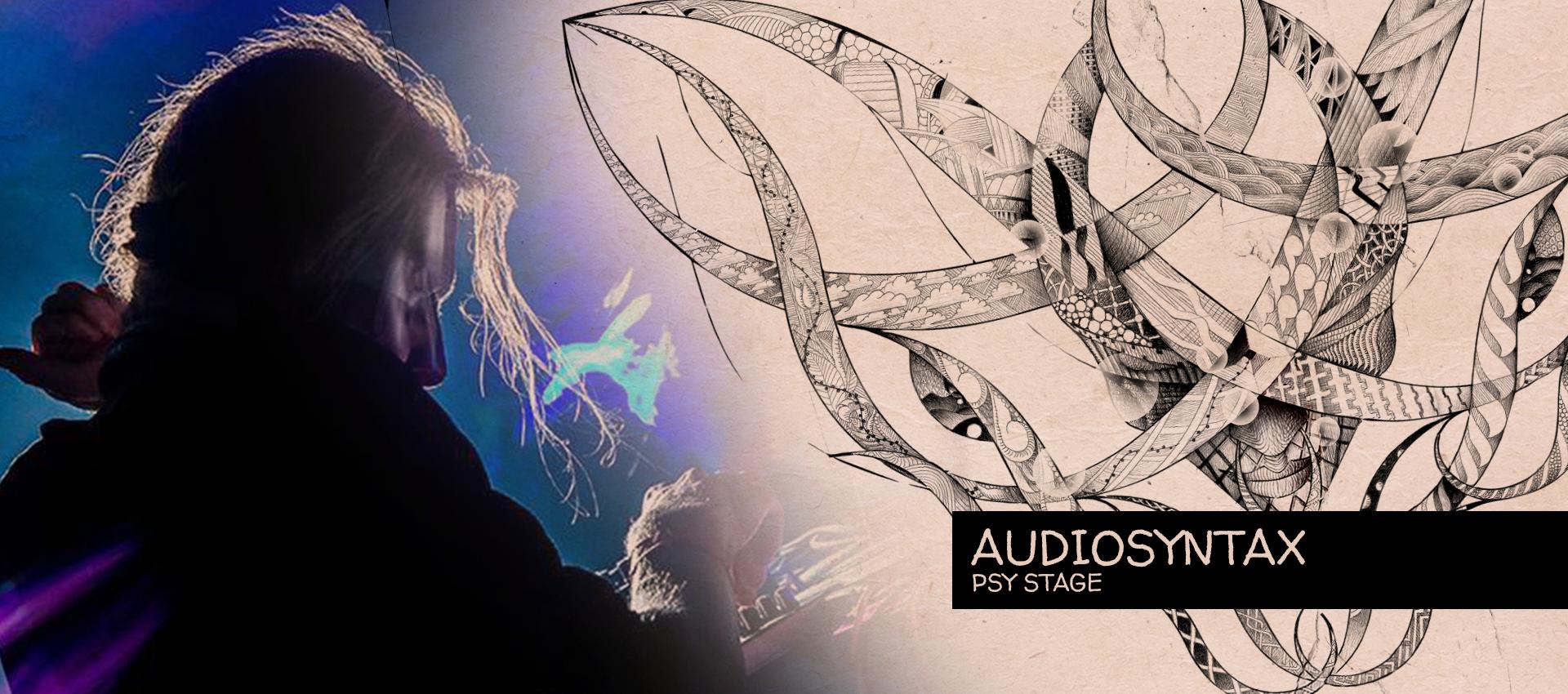 Audiosyntax