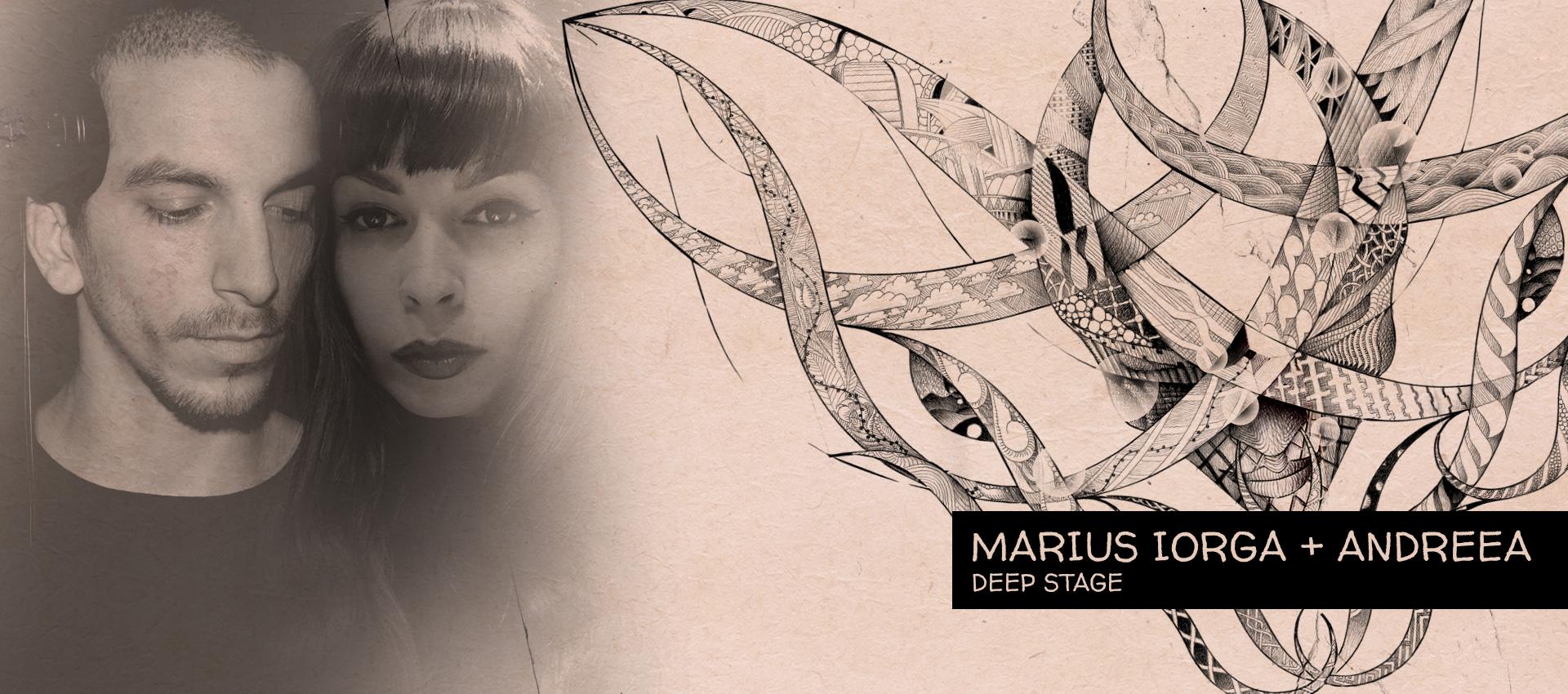 Marius Iorga + Andreea