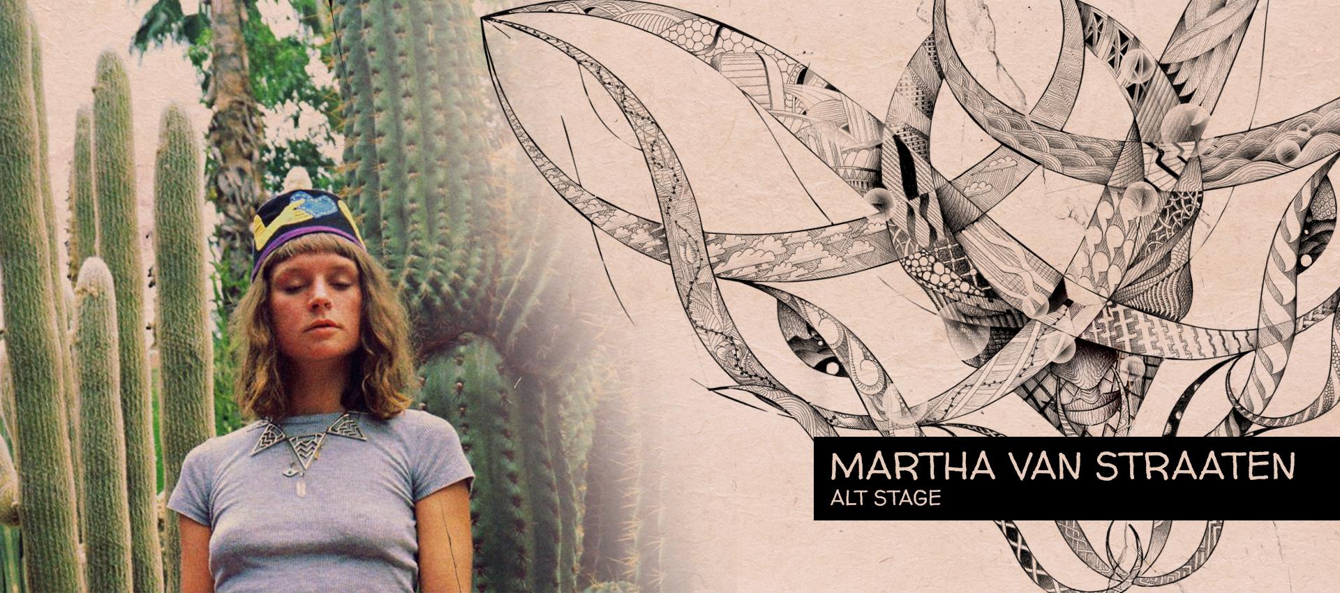 Martha van Straaten