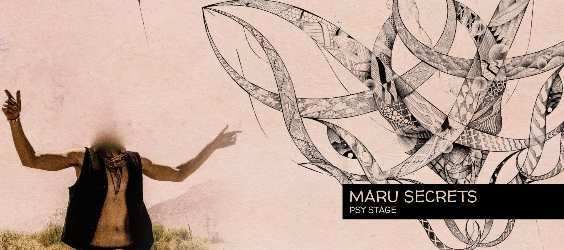 Maru Secrets