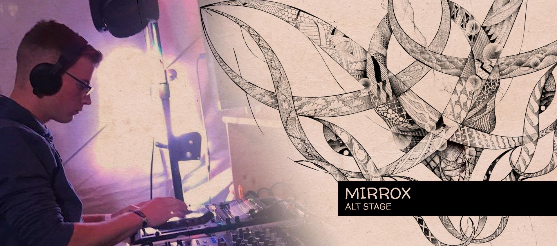 MirroX Live