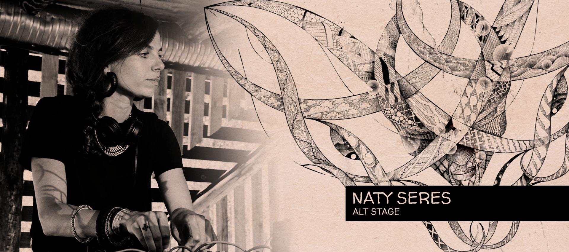 Naty Seres