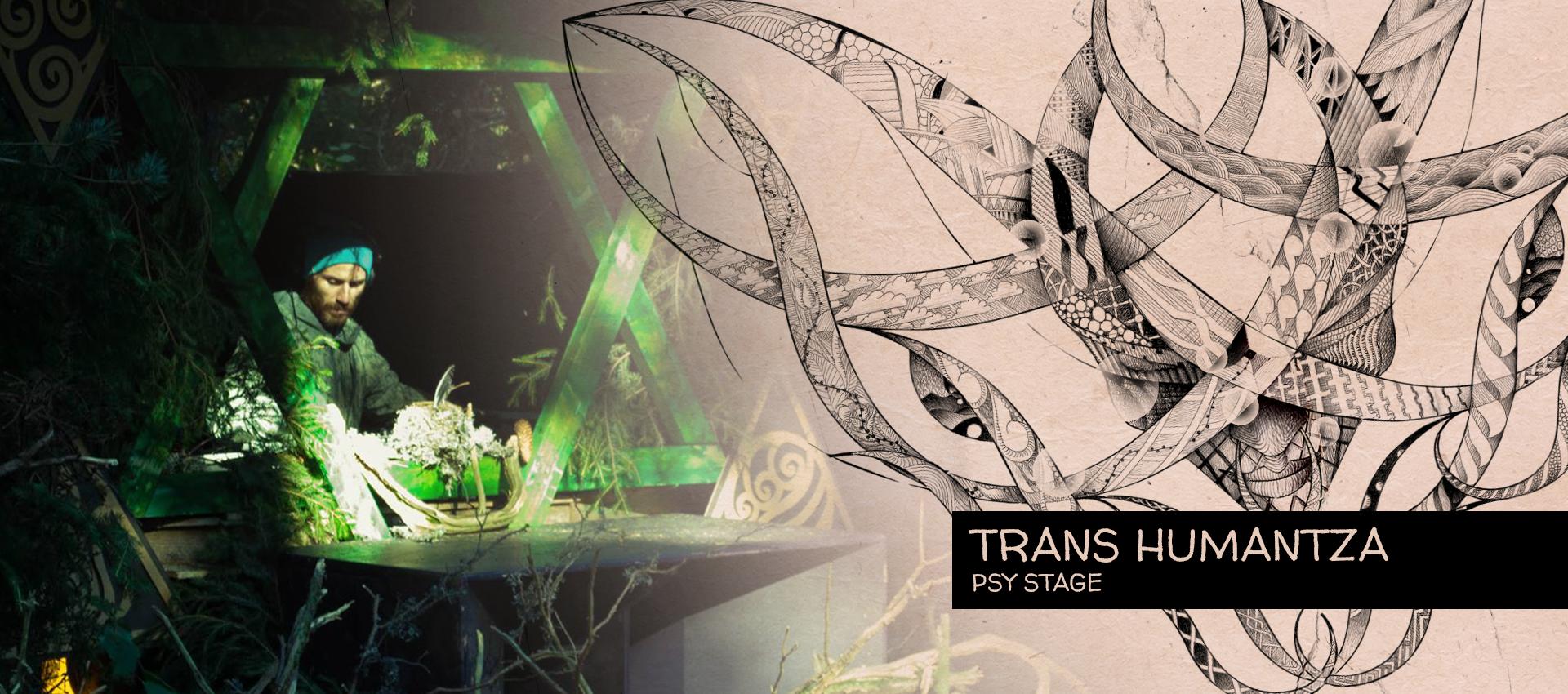 Trans Humantza