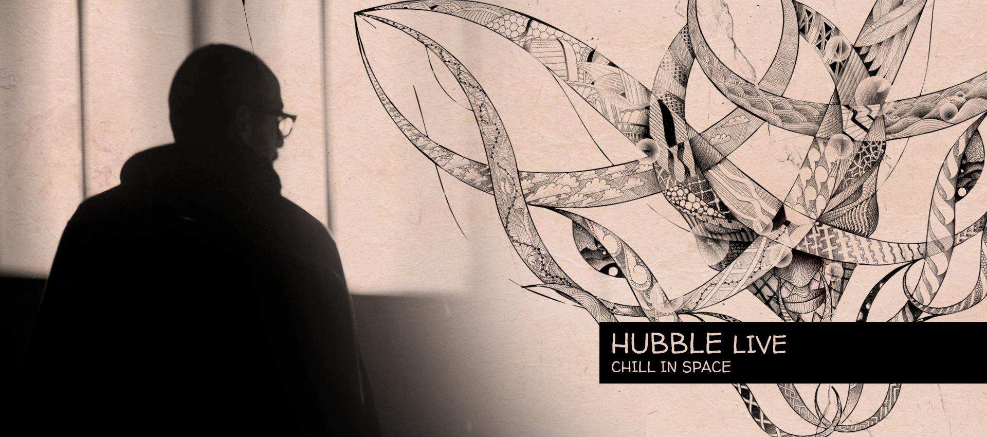 Hubble Live