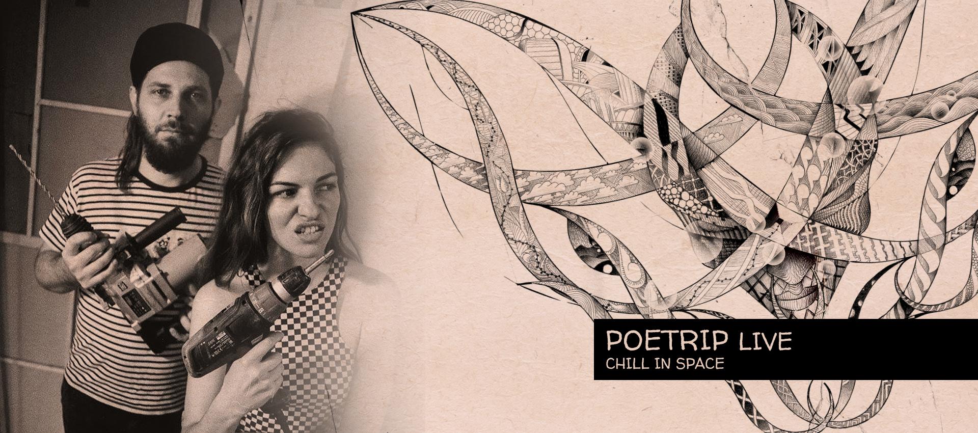 Poetrip Live